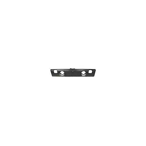 Eckler's Premier Quality Products 33-179089 Camaro Front Lower Valance Panel, Steel, All, ()