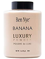 Ben Nye Luxury Powder, Banana ()