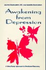 Awakening from Depression, Jerome Marmorstein and Nanette Marmorstein, 0880071907