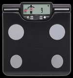Tanita FitScan BC-601F Segmental Body Composition Monitor