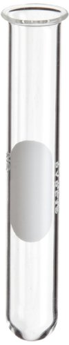 Corningware Pyrex Borosilicate Glass Cylindrical Beaded R...