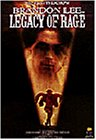 Legacy of Rage [VHS]