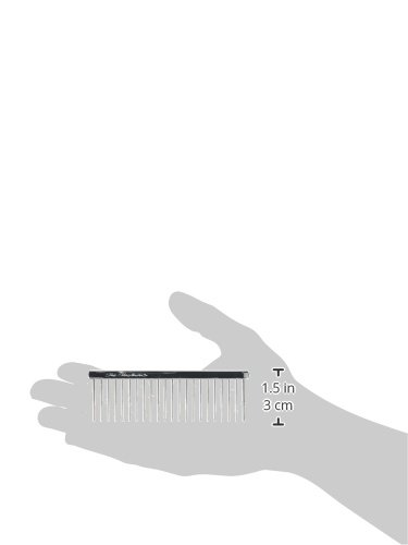 Chris Christensen Buttercomb Coarse Comb, 4.5''