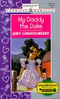 book cover of My Daddy the Duke