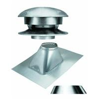 3-Piece 8 Chimney Kit by Selkirk
