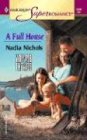 img - for A Full House: You, Me & the Kids (Harlequin Superromance No. 1209) book / textbook / text book