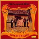 Lewis Free shipping on posting reviews Daily bargain sale Family - 16 the Greatest Hits of