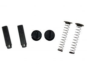 (Master Appliance 35257 Brush, Spring Cap Kit)