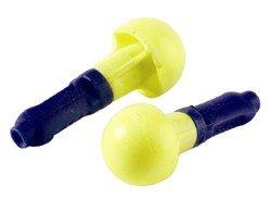 3M 5 Pairs of Ear Push-Ins Reusable Ear Plugs