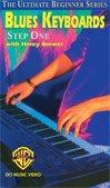 Ult Beginner Series: Blues Keyboards Step 1 [VHS]