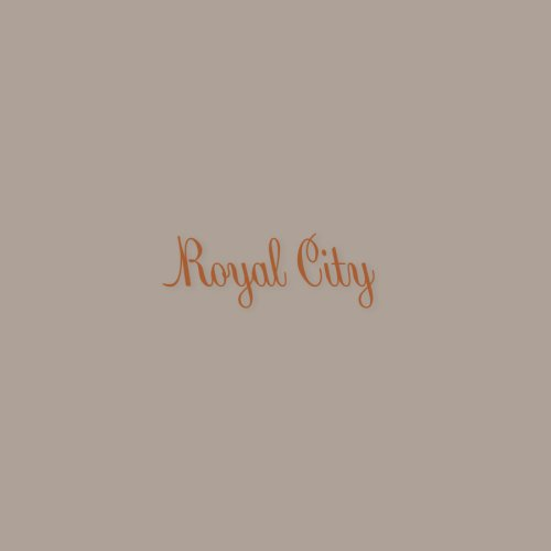 Price comparison product image Royal City 1999 - 2004
