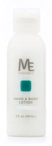 MediChoice Hand And Body Lotion, Fragrance-Free, With Flip-Top Cap, 2 Ounce (Case of 144)