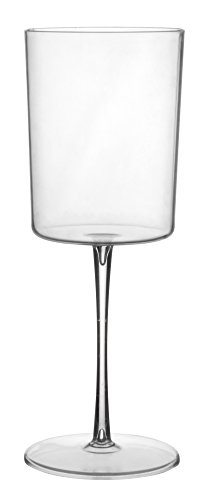 Renaissance Crisp Stemmed Wine Glass (72/Case), 11 oz, Clear
