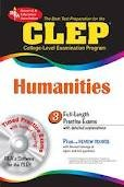 CLEP Humanities w/CD-ROM (REA) The Best Test Prep for the CLEP (CLEP Test Preparation)