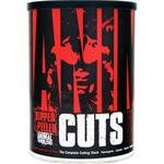 Animal Cuts - 84 pack