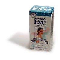 Summer's Eve Douche, Fresh Scent, 4.5 fl oz - 4 ea
