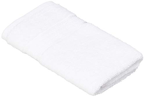 Ultra Soft Bath Towels 100% Pure Luxury Ringspun Cotton with Rayon Band - Oversized Large Bath Towel 30x54, Hand Towels 16x28, Wash Cloths 12x12, Each Item Sold Separately, This is not a Set