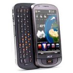 Acer M900 (GSM Only, No CDMA) Factory Unlocked 3G Windows Mobile Cellphone - International ()