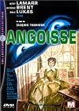 Angoisse [Edizione: Francia]