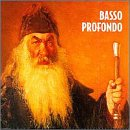 Basso Profondo From Old Russia by Russian Season Fr.