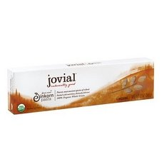 Jovial Organic Whole Grain Einkorn Linguine Pasta, 12 Ounce - 12 per case.