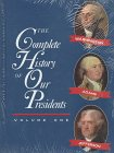 The Complete History of Our Presidents, Michael Weber and Richard Steins, 0865934053