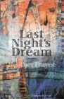 Last Night's Dream, Heather Frayne, 088801242X