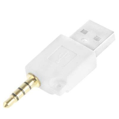 Adaptador de Cargador de Base de Datos USB, para iPod ...