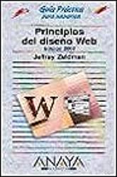 Principios Del Diseno Web 2002/principles of Web Design 2002 (Guias Practicas) (Spanish Edition)