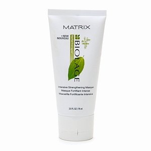 Masque Biolage Strengthening Intensive (Biolage Intensive Strengthening Masque Unisex Hair Mask By Matrix, 2.5 Fl Oz Tube (Pack of 2))