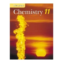 Nelson Chemistry 11: Student Text (National Edition)