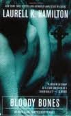 Download Bloody Bones (Anita Blake, Vampire Hunter, Book 5) Publisher: Jove PDF