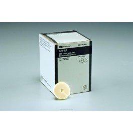 KendallTM AMD Antimicrobial Foam Disc-Size 1