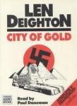 City of Gold, Len Deighton, 0061090417