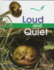 Loud and Quiet, Jack Challoner, 0817243186