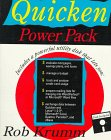 Quicken Power Pack, Krumm, Robert, 020158140X