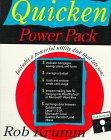Quicken Power Pack, Krumm, Robert, 020158140X