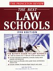 Best Law Schools, 1998 Edition (Annual)