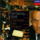 Sir Georg Solti: Carnegie Hall Project