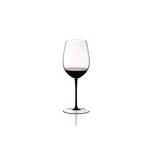 Riedel Sommeliers Black Tie Bordeaux Grand Cru Glass ()