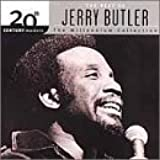 The Best of Jerry Butler - The Millenium Collection