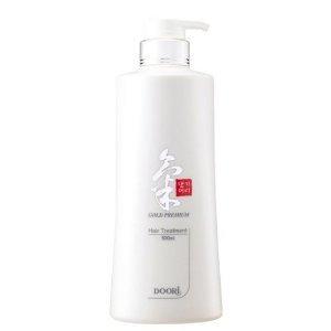 [DAENG GI MEO RI] KI Gold Premium Treatment 500ml / Anti Hair Loss, Scalp Protection, Natural Medicinal Herbal Treatment