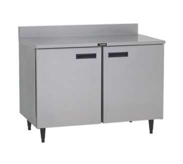 Delfield ST4048P Work Top Refrigerator