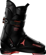 Atomic Savor 100 Mens Rear Entry Ski Boots from Atomic