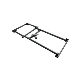 Delta Industrial 50-257 for 36-L352 or 36-L552 Unisaws with 52-Inch Biesemeyer Fence by Delta (52in Biesemeyer Fence)