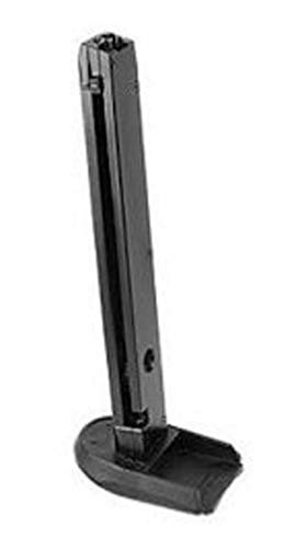 AirSoft P99 DAO Co2 Pistol Umarex Walther Magazine 15 Round Magazine ()