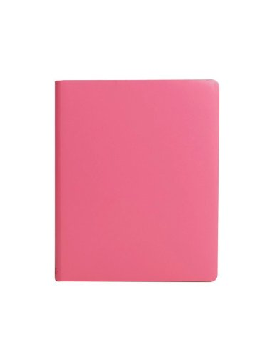 paperthinks-fuchsia-extra-large-ruled-recycled-leather-notebook-7-x-9-inches