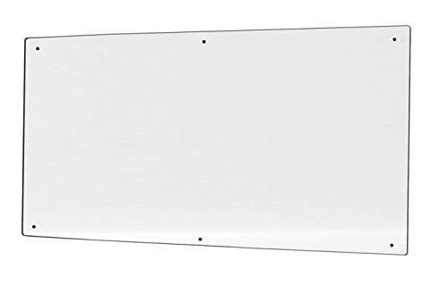 - Marketing Holders Acrylic Mirror Sheet Shatterproof Lightweight Durable plastic displays 24
