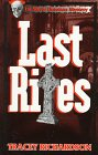 img - for Last Rites (Stevie Houston Mysteries) book / textbook / text book