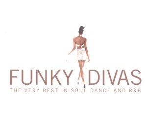 Funky divas music for Funky diva